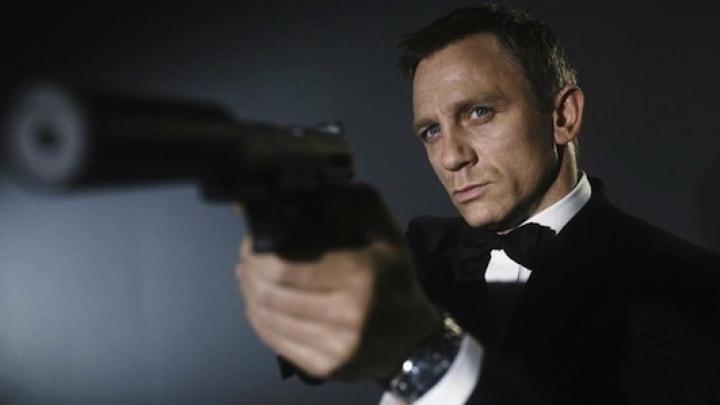 Speculațiile privind viitorul actor care îl va înlocui pe James Bond s-au încheiat. Vezi cine îi va da viață legendarului spion