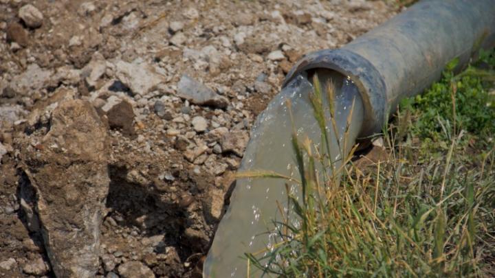 STUDIU: Apele reziduale netratate provoacă diaree și holeră pentru 885 de milioane de persoane