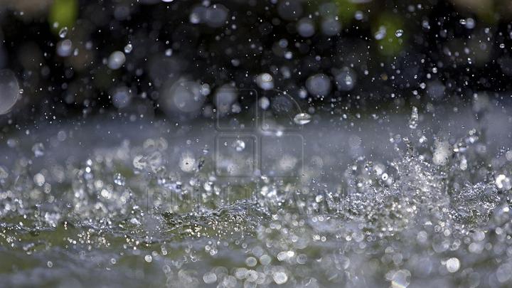 Avertizare METEO: COD GALBEN de furtuni puternice, vijelii și grindină