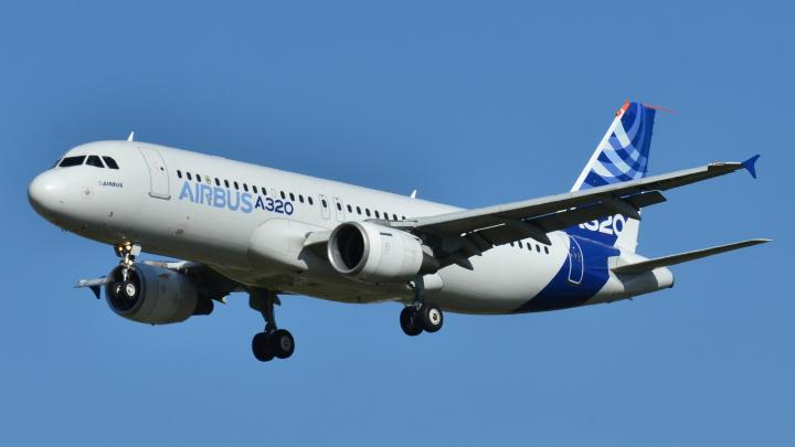 China cumpără 140 de avioane Airbus