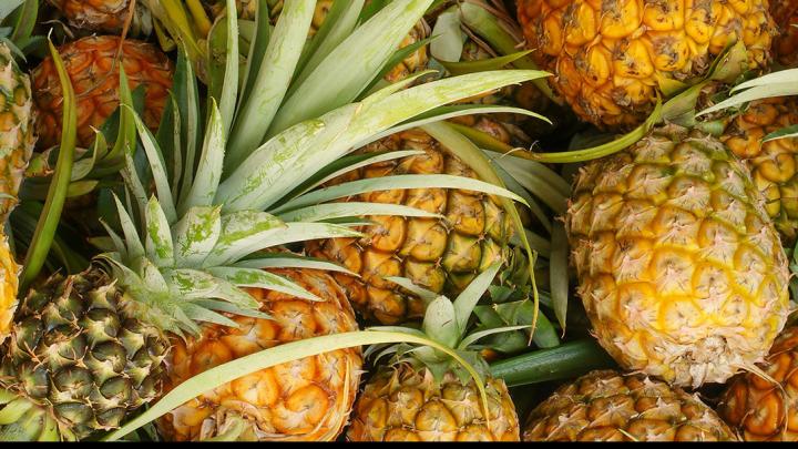 Ananasul are proprietăți miraculoase! Ce se întâmplă dacă consumi câteva rondele în fiecare zi