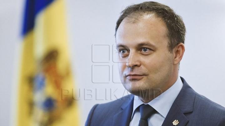 Candu, despre decizia de a-l declara pe Rogozin persona non grata în Moldova: E un răspuns la ofensele aduse la adresa ţării