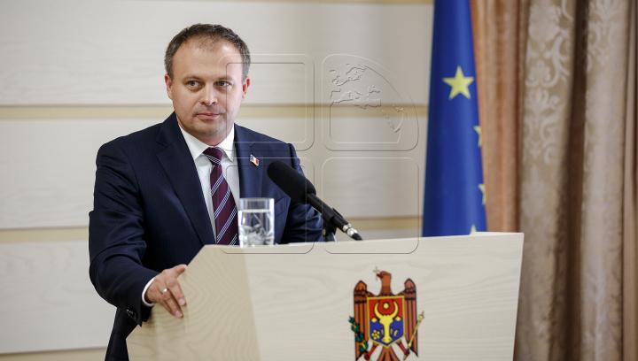 Candu: Până sâmbătă ne propunem să finalizăm şedinţele plenare ale Parlamentului. Avem proiecte interesante