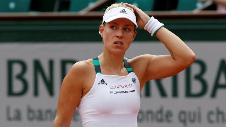Şoc în lumea tenisului. Angelique Kerber şi-a pierdut poziția de lider mondial