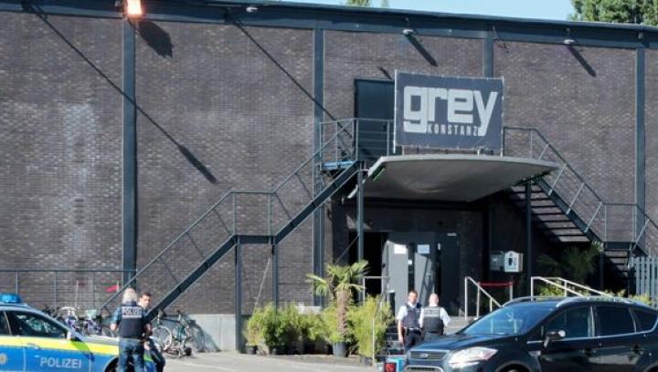 Incident armat într-un club de noapte din Germania: Cel puțin doi morți, inclusiv presupusul atacator