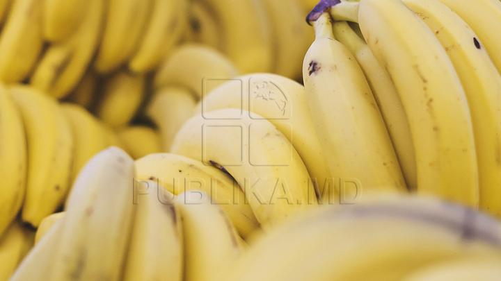 A fost la un pas de moarte, după ce a cumpărat un ciorchine de banane