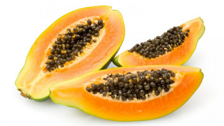 Este unul dintre cele mai periculoase fructe. Provoacă nașterea prematură