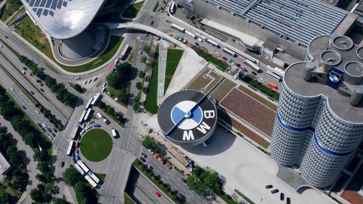 BMW respinge acuzaţiile de manipulare a emisiilor