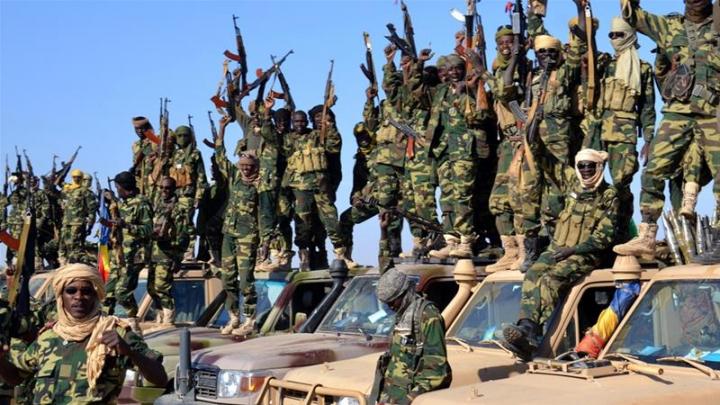 VIOLENŢE în Nigeria. Boko Haram a răpit peste 40 de femei şi copii