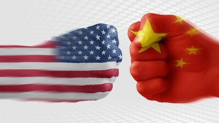 China avertizează SUA să pună capăt zborurilor lor de recunoaștere, după incidentul aerian din Marea Chinei de Est