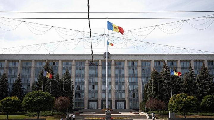 """REACŢIA Guvernului privind decizia lui Dodon de a suspenda hotărârea privind participarea militarilor la exerciţiile """"Rapid Trident"""" din Ucraina"""