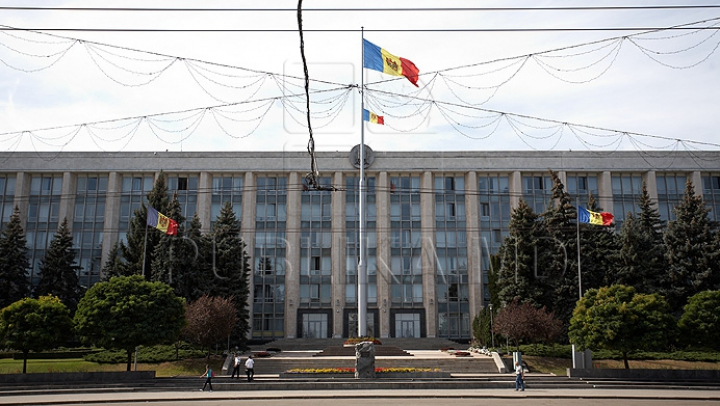 Veaceslav Ioniţă: Numărul funcţionarilor din structurile teritoriale ale Guvernului trebuie redus cu cel puţin 40%