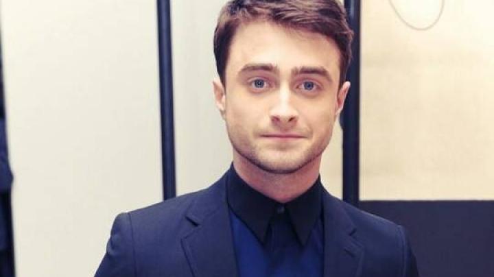 Gest eroic! Vestitul actor Daniel Radcliffe a sărit în ajutorul unui bărbat atacat cu un cuțit