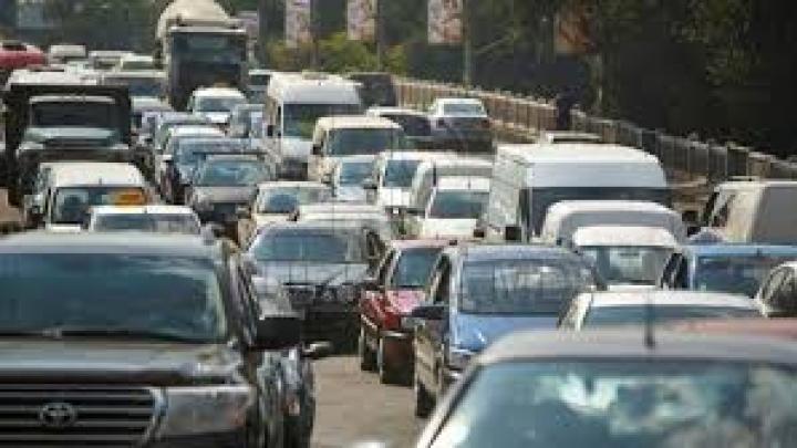 InfoTrafic: Cum se circulă prin Capitală şi străzile care trebuie evitate