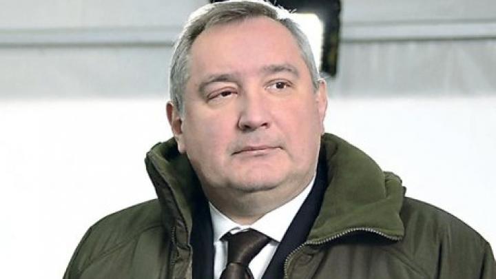 Dmitri Rogozin AMENINȚĂ România după ce nu i-a permis dreptul de survol cu avionul: Așteptați răspuns, nemernicilor
