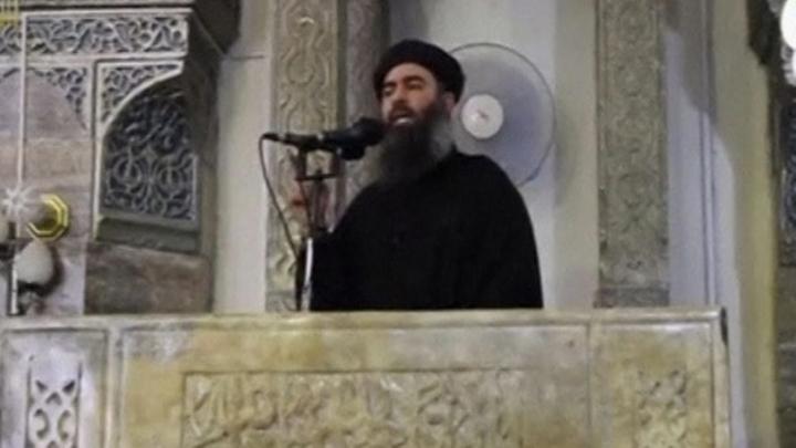 Liderul ISIS în Afganistan a fost ucis într-un bombardament lansat de armata americană