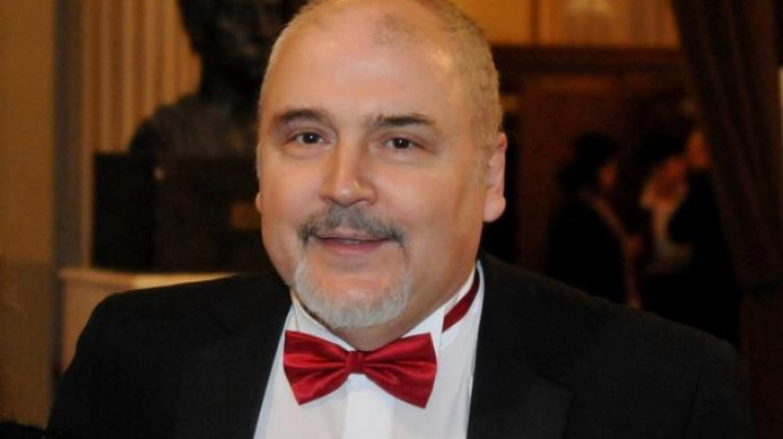 Un cunoscut actor român a suferit un atac cerebral din cauza programului încărcat