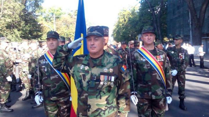"""Cosovan: Forţe declarate """"europene"""" fac front comun cu exponenţii forţelor proimperiale. Veteranii nu vor permite destabilizări"""