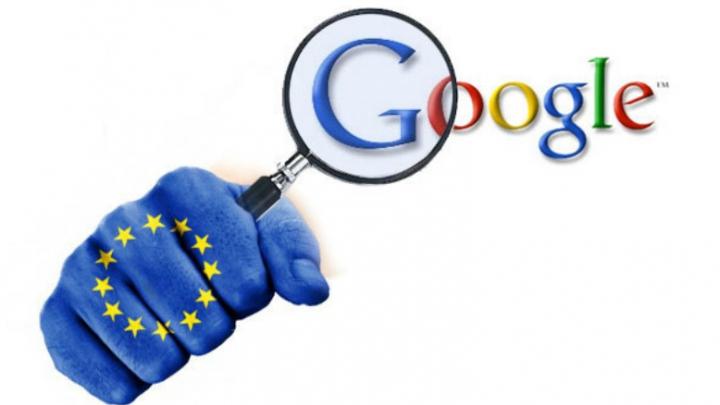 O nouă amendă pentru Google. Uniunea Europeană desfășoară două investigații împotriva corporației americane