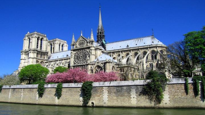 Catedrala Notre-Dame din Paris ar putea fi restaurată. Câte milioane de euro sunt alocate în fiecare an monumentului