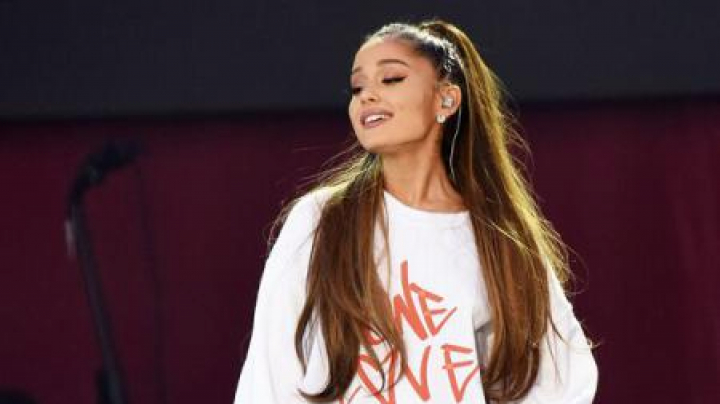 Ariana Grande a devenit cetățean de onoare a orașului Manchester, se declară mișcată și onorată