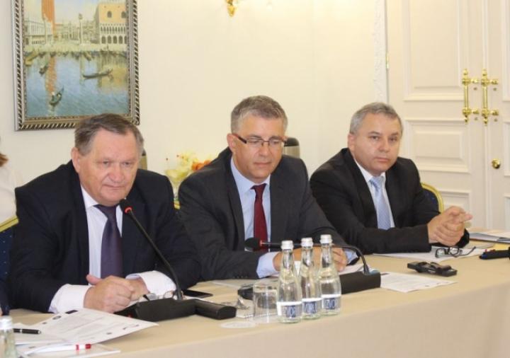 Uniunea Europeană finanțează 18 proiecte în domeniul aprovizionării cu apă, canalizare și eficiență energetică în Republica Moldova