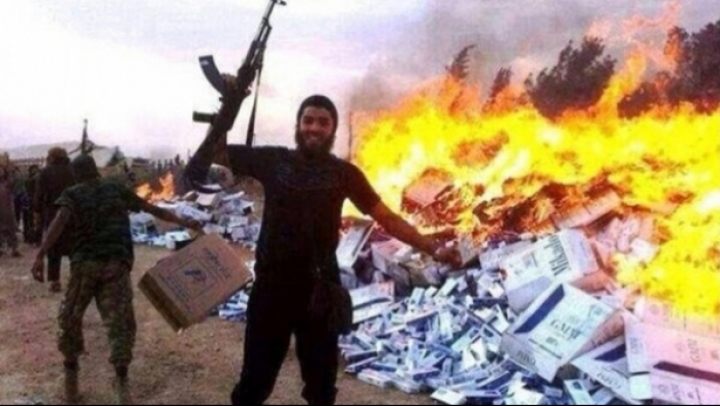 ISIS amenință din nou Europa: Vărsați sângele lor impur, lăsați-l să curgă pe străzile Balcanilor