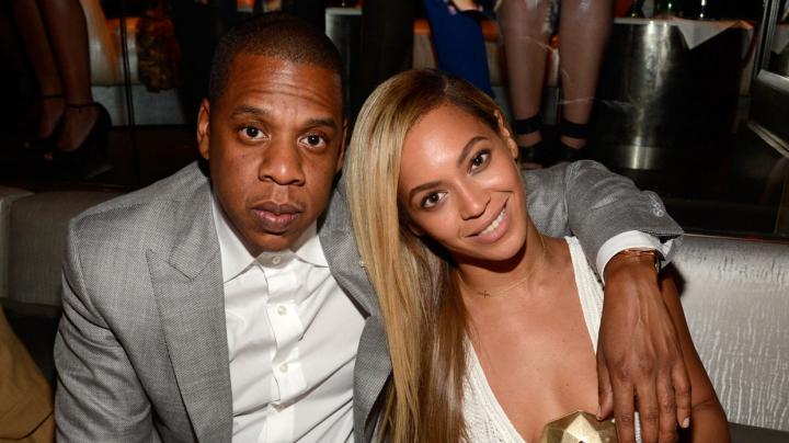 Beyoncé și Jay-Z au ales nume pentru gemeni. S-au inspirat din opera unui poet musulman