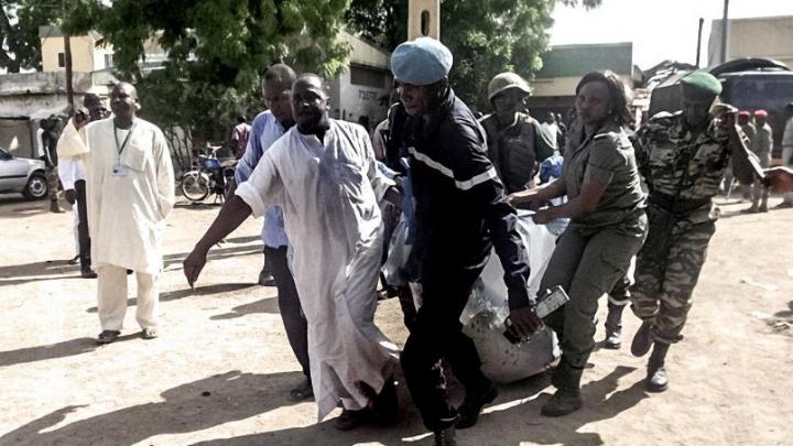 Atentat terorist în Nigeria. Un kamikaze a detonat o bombă într-o moschee la Maiduguri