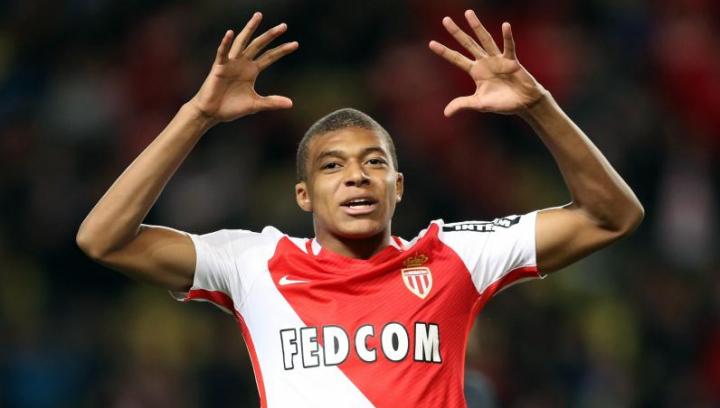 Real Madrid a ajuns la un acord cu AS Monaco privind transferul atacantului Kylian Mbappe