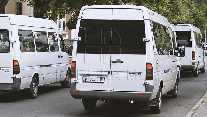 Modificări la rutele de microbuz 193, 125 și 126. Pe ce traseu vor circula de la 1 august