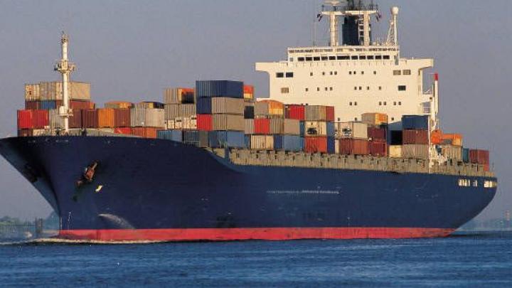 Accident naval: Un petrolier s-a ciocnit cu o navă cargo pe Canalul Mânecii