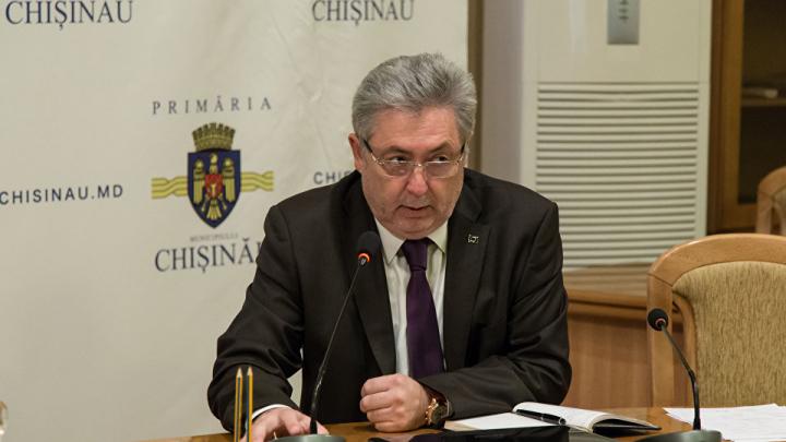 Prima REACŢIE a lui Nistor Grozavu, după ce a fost audiat de procurori. Fostul viceprimar al Capitalei se declară nevinovat