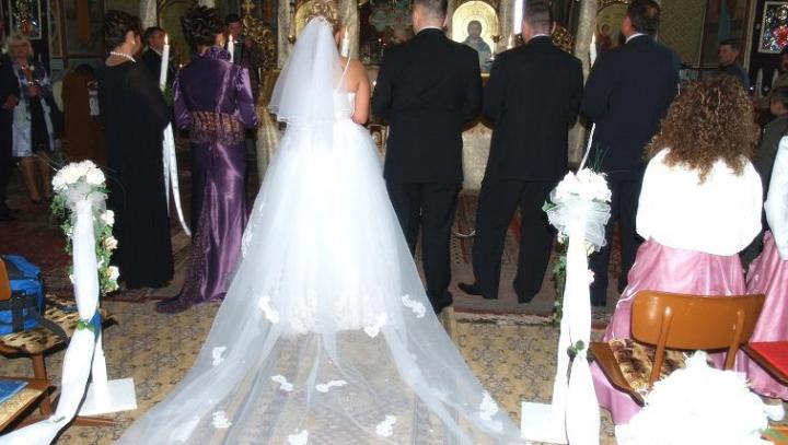 MOMENT DRAMATIC la o nuntă. Cine s-a opus căsătoriei. Invitații, ŞOCAŢI
