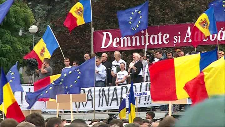 """ONG-urile """"independente"""", în sedința cu membrii partidului DA.  Așa au pus la cale acțiunile împotriva sistemului electoral mixt"""
