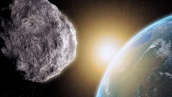 Asteroid cu diametrul 800 de metri. NASA intenționează să-i schimbe traiectoria