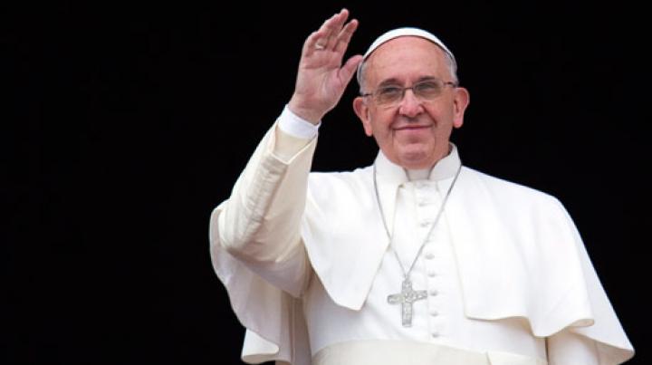 MESAJUL lui Papa Francisc pentru a pune capăt traficului de ființe umane