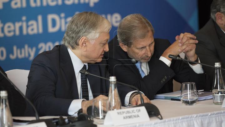 Moldovenii ar putea fi scutiţi de tarifele roaming pe teritoriul Uniunii Europene