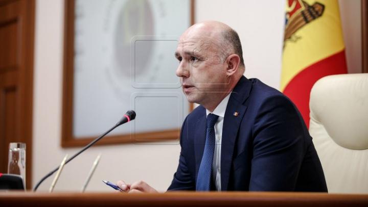 Pavel Filip: Cei care trebuie să implementeze aceste reforme sunt instituțiile statului. Fără reforma Guvernului nu putem merge mai departe