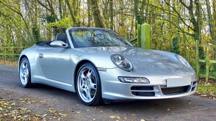 Porsche ar putea renunța la motoarele diesel până în 2020