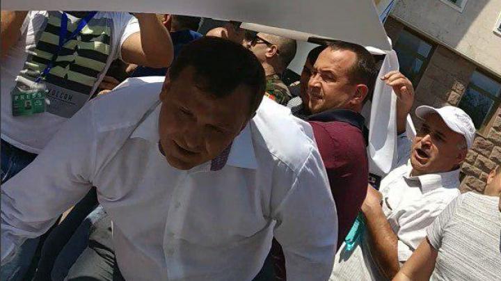 Andrei Năstase este acuzat că ar fi primit TREI MILIOANE DE DOLARI de la ruşi pentru încercarea de a răsturna Guvernul Filip