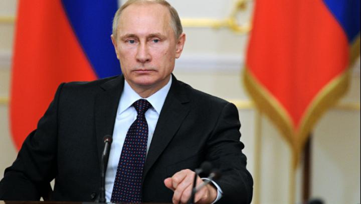 Un ceas care i-ar fi aparţinut preşedintelui Vladimir Putin, vândut la o licitaţie în Monaco. Cât a costat