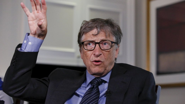 Donație uriașă. Miliardarul american Warren Buffett a donat acțiuni de 3 miliarde dolari pentru fundația lui Bill Gates