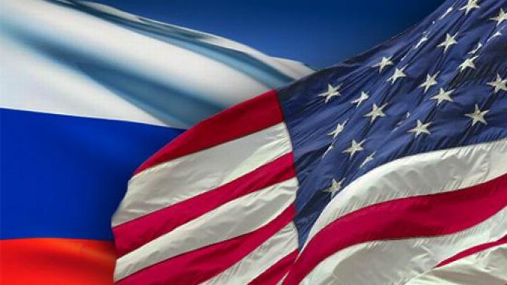 Moscova CERE Washingtonului să reducă numărul diplomaților americani de pe teritoriul său