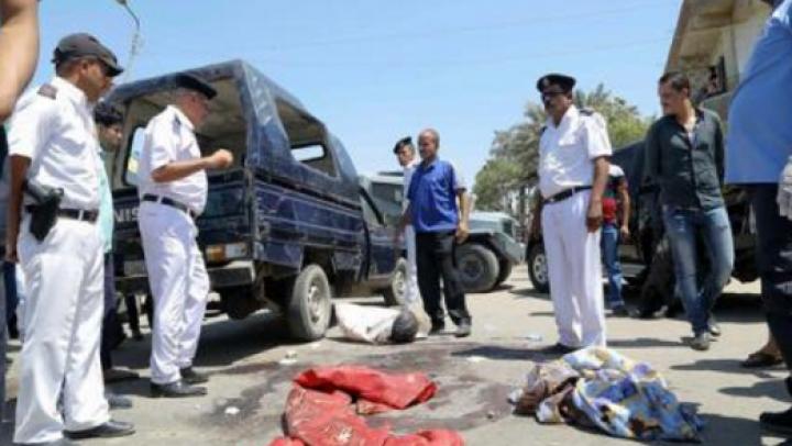 ATAC ÎNGROZITOR într-o stațiune balneară: Șase turiști, înjunghiaţi cu un cuţit. Atactorul, arestat