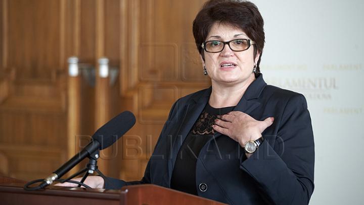 Valentina Buliga: Votul mixt, continuarea democraţiei. Ţinem cont de activismul dvs civic pentru o Moldovă europeană