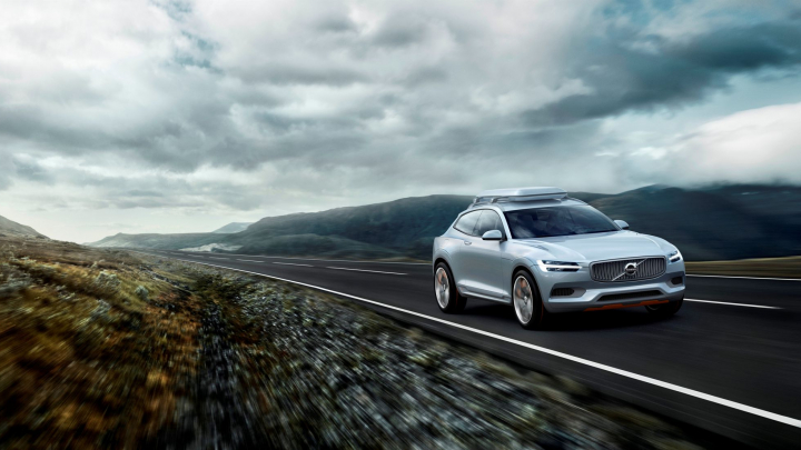 Volvo va produce doar vehicule cu propulsie hibridă sau electrică