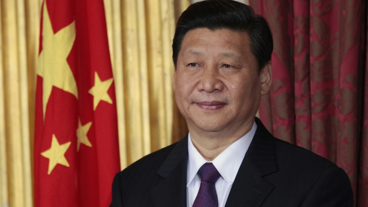 """Președintele Chinei: Relațiile chino-ruse sunt la cel mai bun nivel din istorie, iar cele chino-americane, marcate de """"factori negativi"""""""