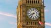 Ultimul sunet al ceasului Big Ben din Marea Britanie. IMAGINI ÎN DIRECT din Centrul Londrei