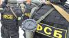 Agent ucrainean, reținut în Crimeea în timp ce încerca să taie un stâlp de electricitate